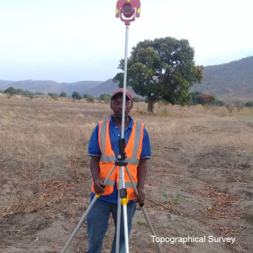 Service-GIS-3-topographical survey