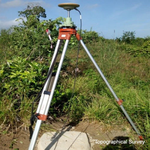 Service-GIS-4-topographical survey
